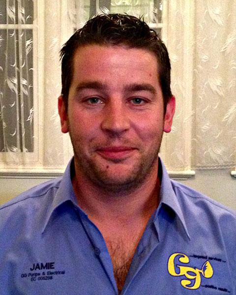 Jamie Robson